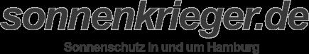 Sonnenkrieger Logo - Headline