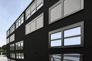 Warema Fenster Markise - Sonnenschutz